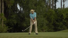 David Leadbetter: Four Steps For Tempo