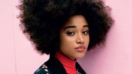 Black Women Share Their Hair Stories ft. Amandla Stenberg