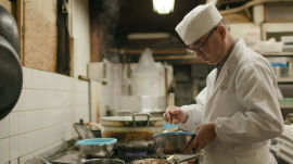 How One Dish Has Kept This Japanese Restaurant Around for 250 Years
