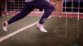 SB 100 - How Tracking Technology Is Changing Football