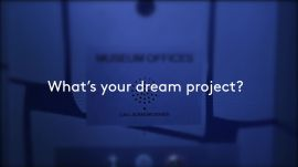 Top Designers Describe Their Dream Projects