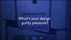 AD100 Designers Reveal Their Guilty Pleasures