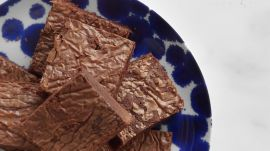 How to Make 3-Ingredient Nutella Brownies