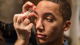 It's Time to Get Your Eyebrows Professionally Groomed
