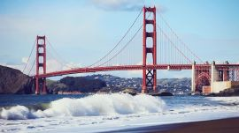 King Tides Show Us How Climate Change Will Threaten Coastal Cities