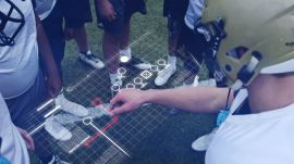 SB 100 - Coming Soon for Artificial Intelligence? Coaching Football