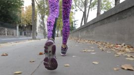 A Runner's Guide to Paris