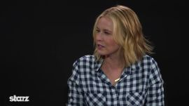 Chelsea Handler on Getting Stoned With Willie Nelson