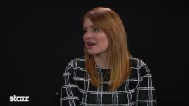 "Bryce Dallas Howard Says Her Jurassic World Shoes Were ""Kind of Comfortable, Actually"""