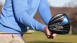 In Action: Callaway XR16/Pro