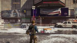 First look at Tom Clancy's The Division (Xbox One beta)