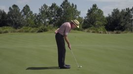 David Leadbetter: How To Improve Your Lag Putts