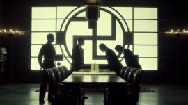 """How Designers Created a Nazi-Run World in """"The Man in the High Castle"""""""
