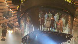 Inside Kanye West's Yeezy Season 3 Extravaganza