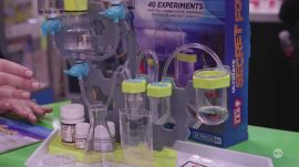 Exploring STEM toys at the 2016 NY Toy Fair