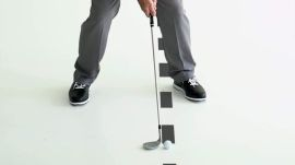 Mobile Swing Coach: How to be a Better Bunker Player