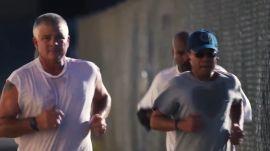 Go Behind Prison Walls for the San Quentin Marathon
