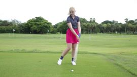 What To Do When You Get To The Course