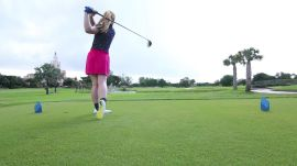 How To Get Off The First Tee