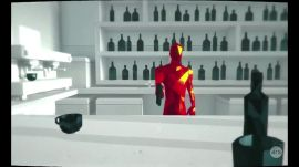 Superhot video review