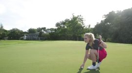 What To Do On The Green