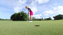 When To Use The Putter