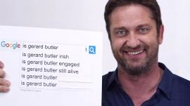 Gerard Butler Answers Everything You've Ever Wondered About Gerard Butler
