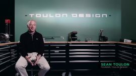 The Launch of a Golf Brand Episode 1: Introducing Sean Toulon