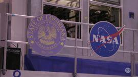 NASA Michoud: NCAM/Composite Development