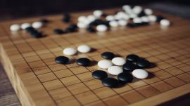Don't Freak Out Over Google's AI Beating a Go Grandmaster. It's a Good Thing