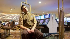 This is What It's Like to Work 24 Hours Straight in Las Vegas