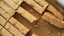 How to Make 3-Ingredient Shortbread Cookies