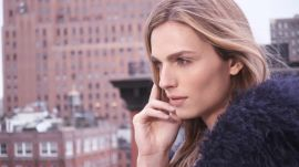 Talking Beauty With Andreja Pejic
