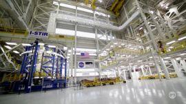 NASA Michoud: The Big Tools
