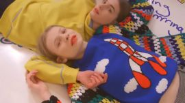 Mira Mikati: Fall 2016 Video Fashion Week