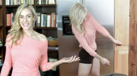 More Home Hacks with Paige Spiranac