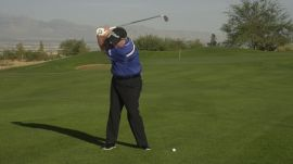 Butch Harmon: Why You Miss Greens
