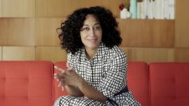 How to Stay Centered and Focus on Your Goals with Tracee Ellis Ross