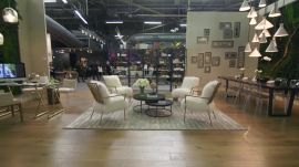 Behind the Scenes of the 15th Annual Architectural Digest Design Show