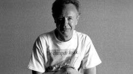 Silicon Valley Mourns Andy Grove, a Titan of Tech