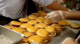 What It's Like to Work a 24-Hour Shift at Chick-fil-A
