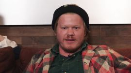 Jesse Plemons' Favorite Birthday Involved an Expensive, 30-Hour Train Ride