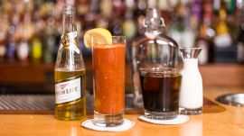 The Hangover Cure Bartenders Swear By