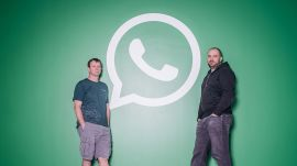 Forget Apple vs. the FBI: WhatsApp Just Switched on Encryption for a Billion People