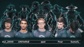 eSports Rivals Go Head to Head in the Final Match of The Summit 3