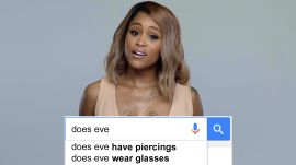 Eve Answers The Web's Most Searched Questions