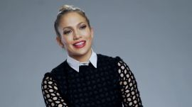 J. Lo's Favorite Birthday Party Sounds Like a Movie Premiere