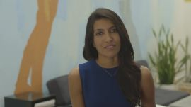 How Sama and Laxmi CEO Leila Janah is Providing Jobs for Marginalized People Around the World