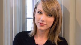 Taylor Swift Talks Googling Herself, Which Celebrity's Closet She'd Raid, and the Bravest Thing She's Ever Done