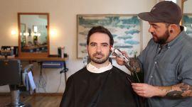 How to Trim Your Beard Down to Stylish Scruff